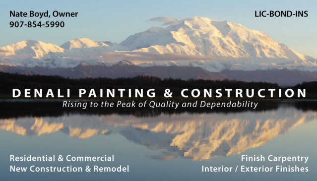 Denali Painting & Construction